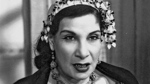 ماري منيب.. سورية علّمت المصريات «كيد الحموات»