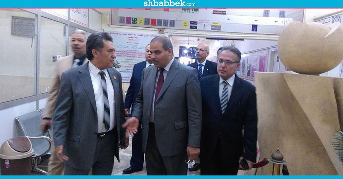 http://shbabbek.com/upload/جامعة الأزهر تستعد لافتتاح مستشفى الطلبة.. والمحرصاوي: سنقدم خدمة فائقة الجودة للطلاب