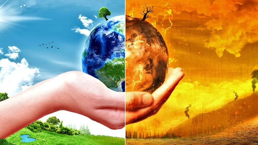 التمويل المناخي والتحديات