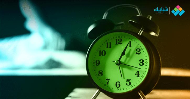 إن كنت تعاني من أرق النوم.. فهذه أسبابه وخطوات التخلص منه