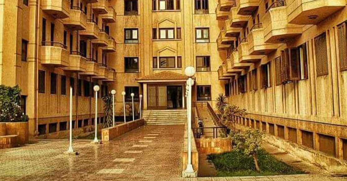 إعفاء طلاب المدينة في جامعة القاهرة من مصاريف شهر يونيو