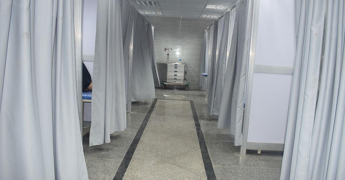 انطلاق العمل بقسم الاستقبال المطوّر في مستشفيات جامعة بنها
