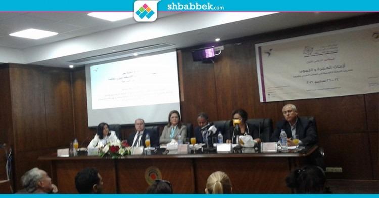 بحضور عدد من السفراء.. «سياسة القاهرة» تناقش أزمات الهجرة واللجوء