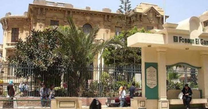 كليات الفنون جامعة حلوان تنظم مهرجان الزمالك الفني.. 16 فبراير
