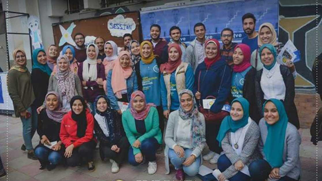 الجمعية العلمية بصيدلة طنطا «epsf-Tanta».. كيان يخدم الطلاب والمجتمع