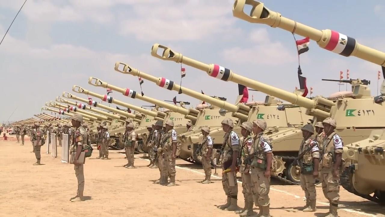 http://shbabbek.com/upload/المتحدث العسكري: محاولة اختراق للحدود الغربية المصرية