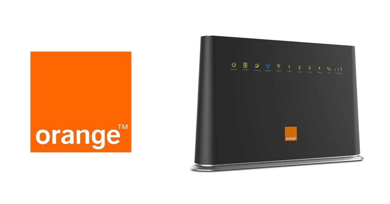 أورنج تطلق خدمات إنترنت منزلي بسرعات تصل إلى 100 ميجا