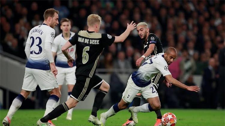 الجنون لا يتوقف في دوري أبطال أوروبا.. النهائي إنجليزي «فيديو»