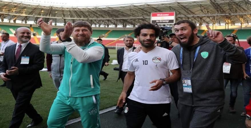 معلومات عن دولة الشيشان التي منحت محمد صلاح وسام الشرف والمواطنة