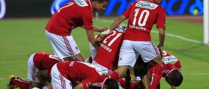 بعد غياب 10 سنوات.. «أحمد فتحي» يقتل المصري ويهدي الأهلي كأس مصر