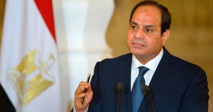 الرئيس السيسي يدين تفجيرات سريلانكا: «أعمال إرهابية تستهدف الإنسانية»