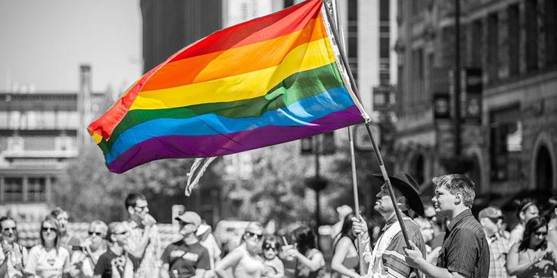 معلومات عن المثلية الجنسية والمثليين ورأي الشرع والقانون