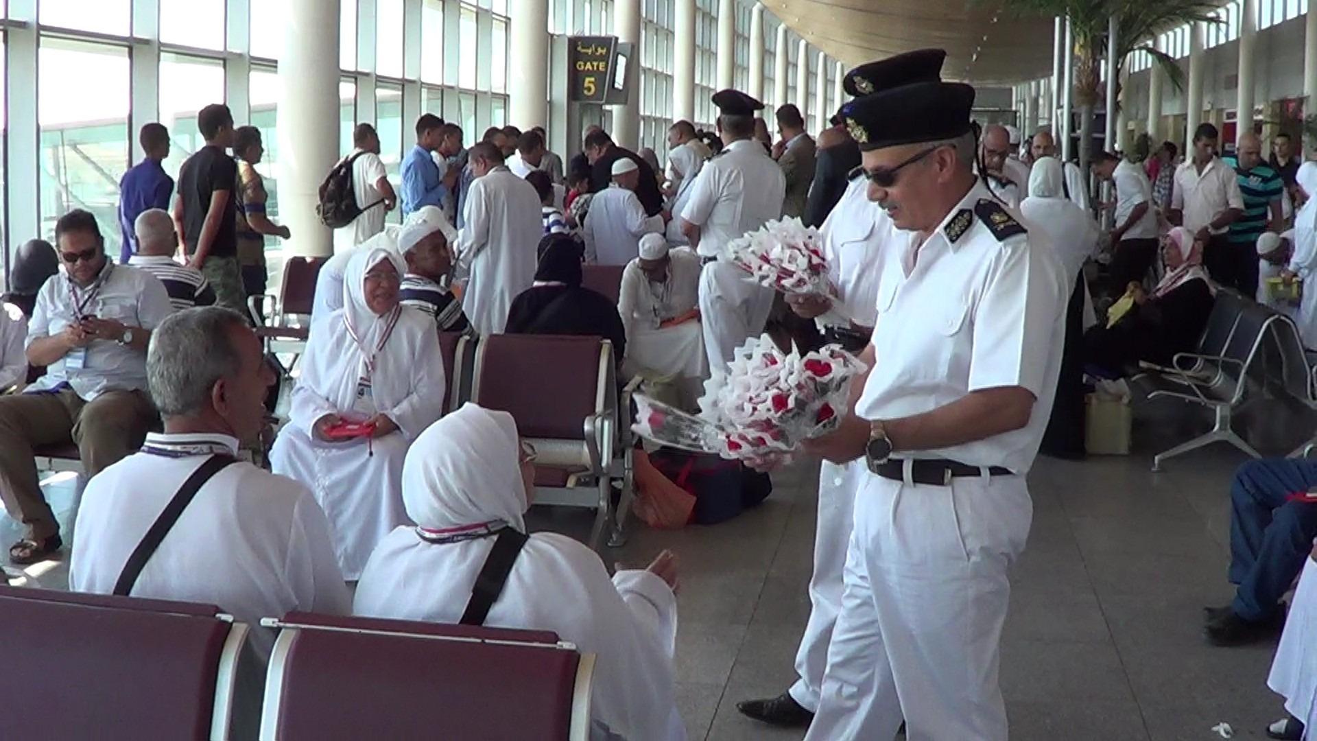 وزارة الداخلية تعلن إرشادات هامة للحجاج