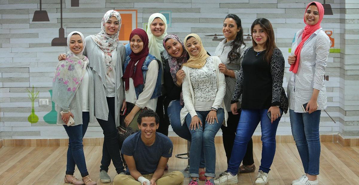 «وثائقي» لـ«إعلام عين شمس» يرصد استقطاب الجماعات الإرهابية للشباب