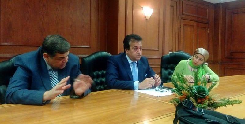 وزير التعليم العالي يعلن موعد تطبيق اللائحة الطلابية الجديدة