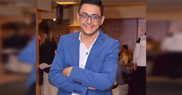 أحمد مجدي ينافس على اللجنة الرياضية باتحاد كلية الإعلام جامعة القاهرة