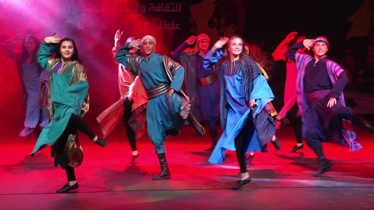 الليلة.. فرقة «أوف» الاستعراضية في ساقية الصاوي