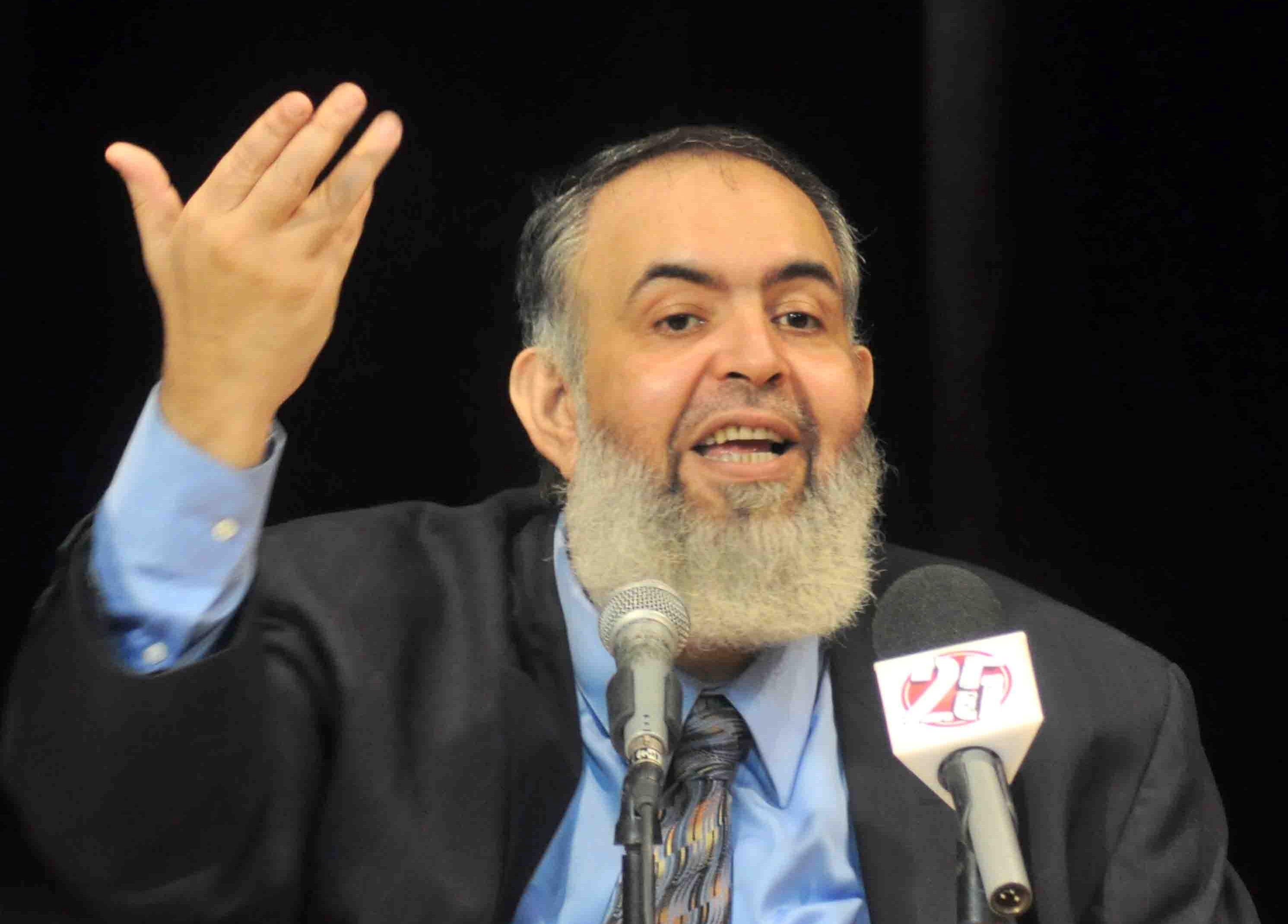 إسقاط عضوية حازم أبوإسماعيل من نقابة المحامين وعدد من الشخصيات