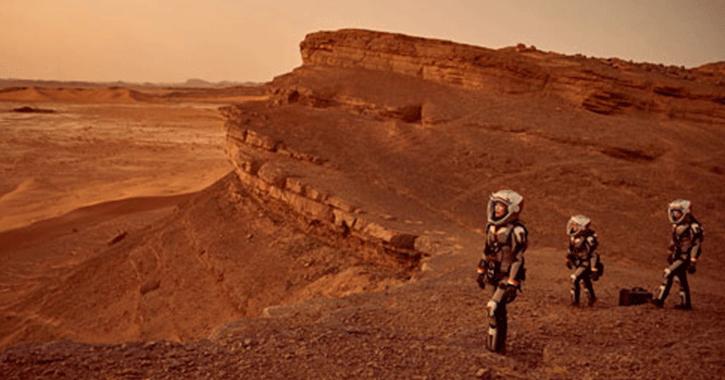 وكالة «ناسا» تعلن عن فرصة إرسال أسماء البشر إلى المريخ
