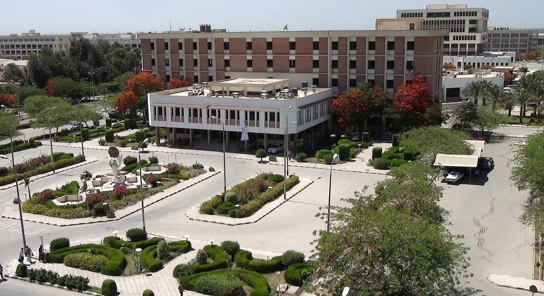 جامعة المنيا تخصص مكاتب وفعاليات لاستقبال الطلاب الجدد