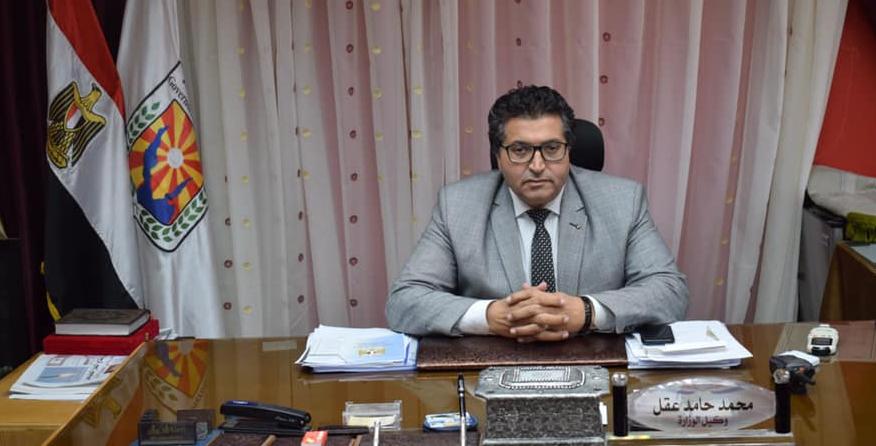 نتيجة الشهادة الإعدادية في محافظة جنوب سيناء.. نسبة النجاح 80.5%