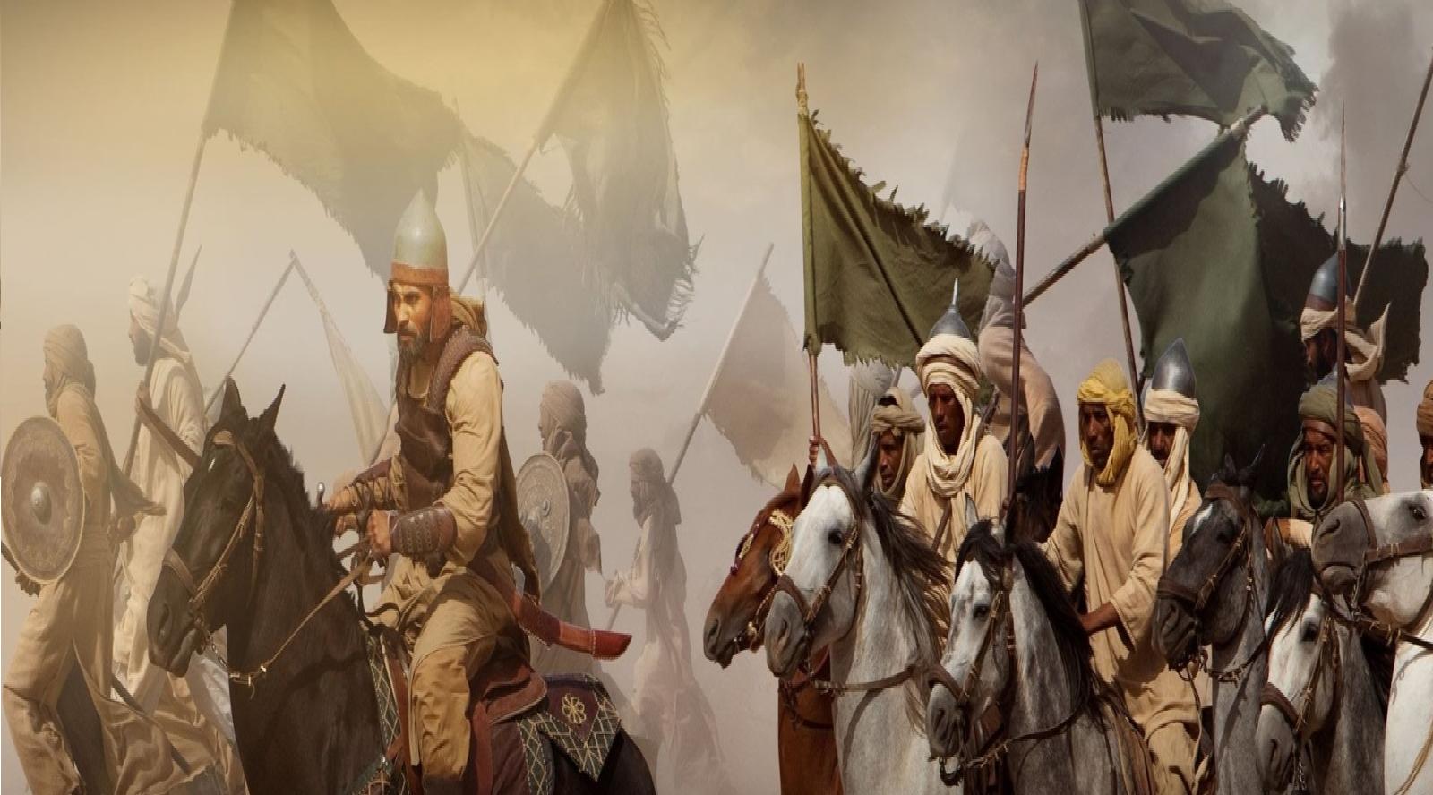 عبدالله بن مسعود.. قاتل أبي جهل وقال عنه النبي «إنك غلام مُعَلّم»