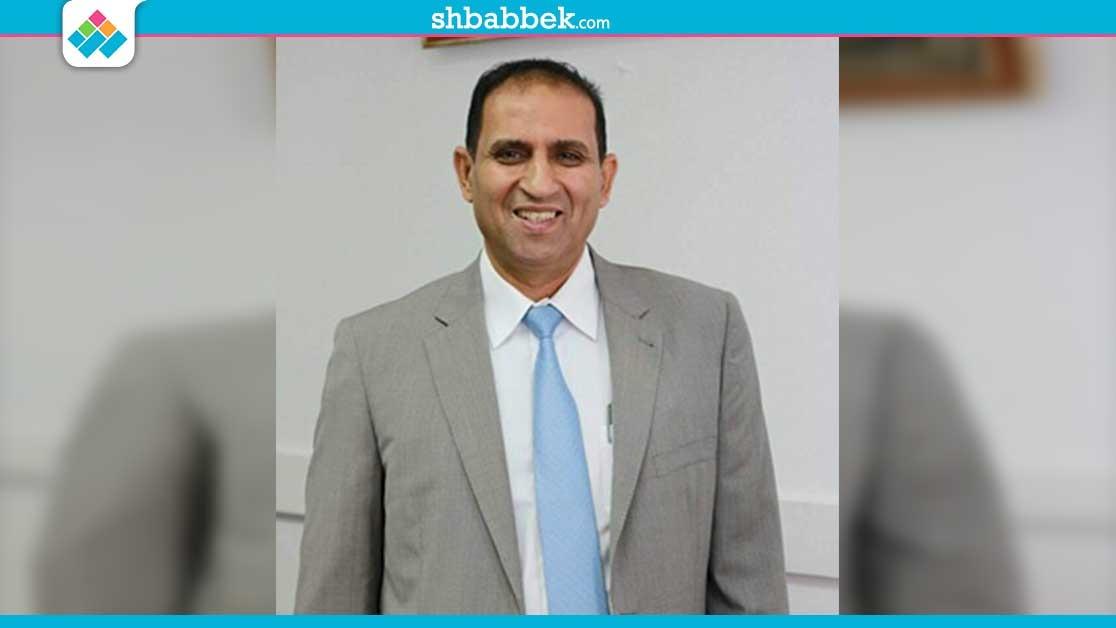 اختيار رئيس جامعة أسوان ضمن أفضل 100 شخصية بالوطن العربي