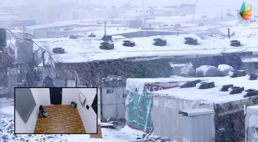 http://shbabbek.com/upload/بالتجربة.. «حصار البرد» يسلط الضوء على أوضاع اللاجئين في المخيمات