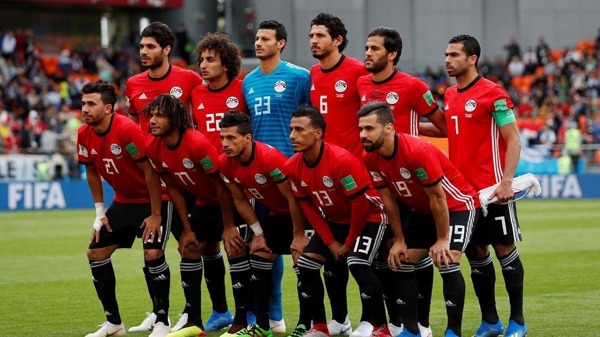القائمة النهائية للمنتخب المصري في كأس الأمم الأفريقية 2019