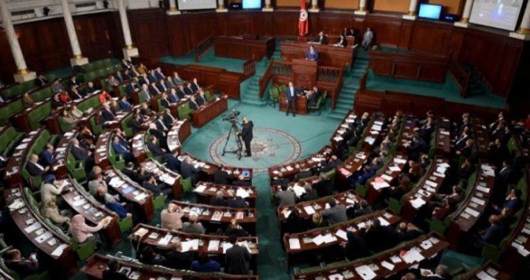بسبب محمد مرسي.. انقسام في البرلمان التونسي (فيديو)