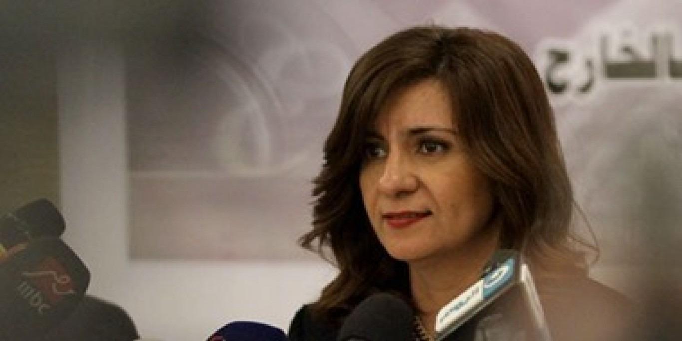 وزيرة الهجرة: تكوين جمعية «مصر تستطيع» للتواصل مع العلماء في الخارج
