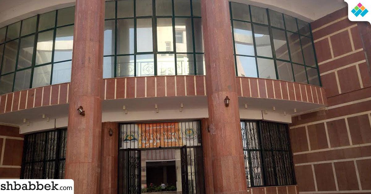 http://shbabbek.com/upload/المكتبة المركزية في جامعة المنصورة.. كنز الكتب والمراجع للطلاب والمكفوفين