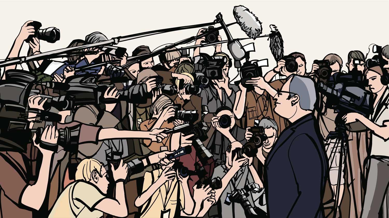 كورسات صحافة وإعلام.. تعلم مجانا في شهر أبريل