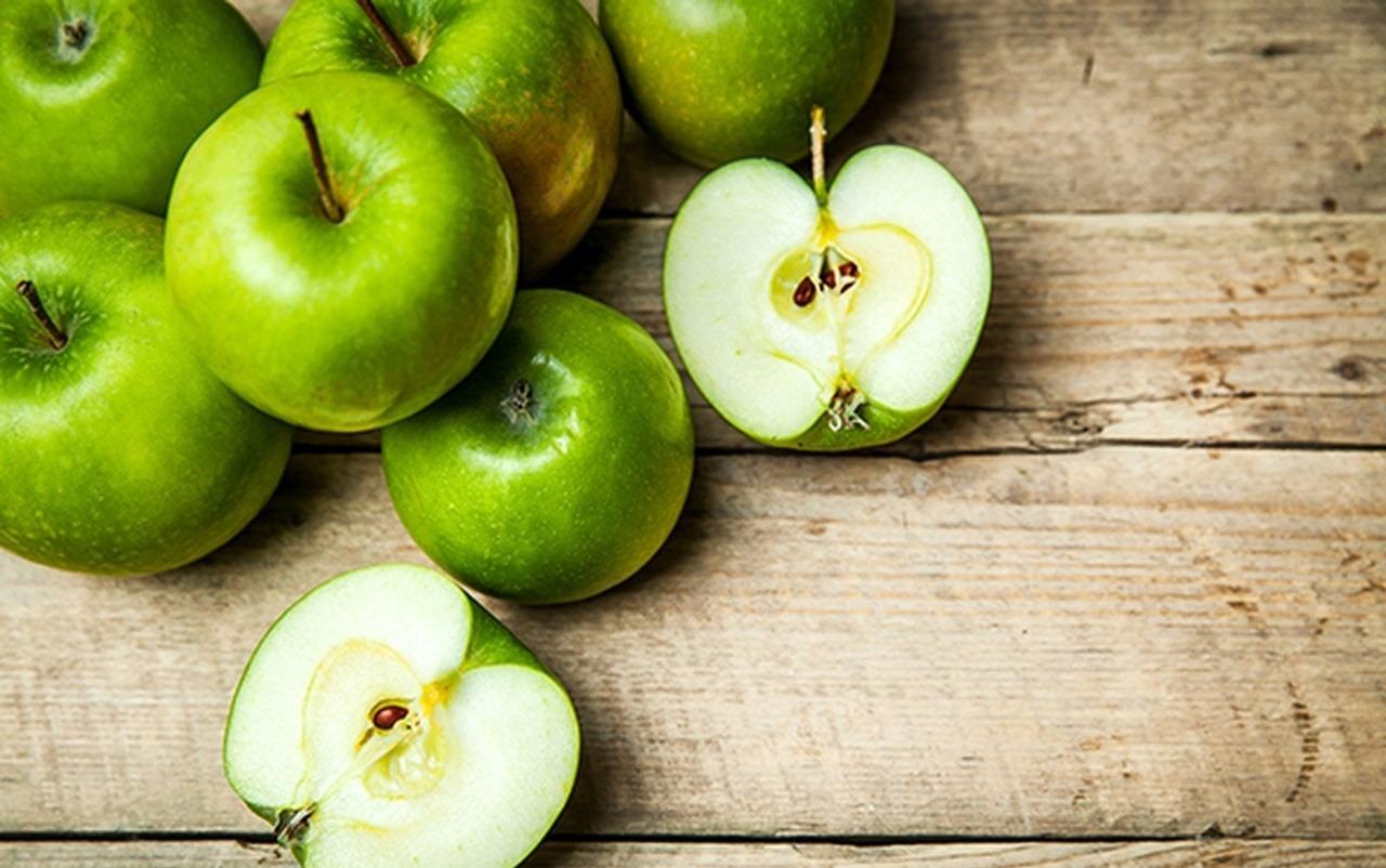 فوائد التفاح الأخضر.. في أي وقت ولكل الأعمار
