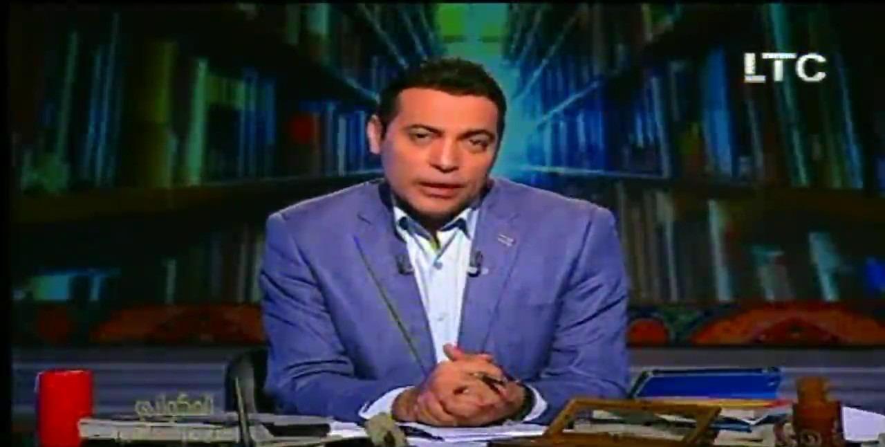 محمد الغيطي يذيع فيديوهات «عنتيل جامعة بنها»