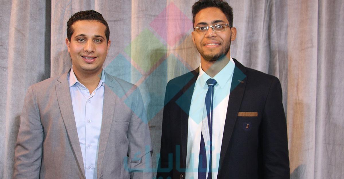 أحمد محمد السيد رئيسا لاتحاد طلاب جامعة بني سويف وحسام حسن نائبا