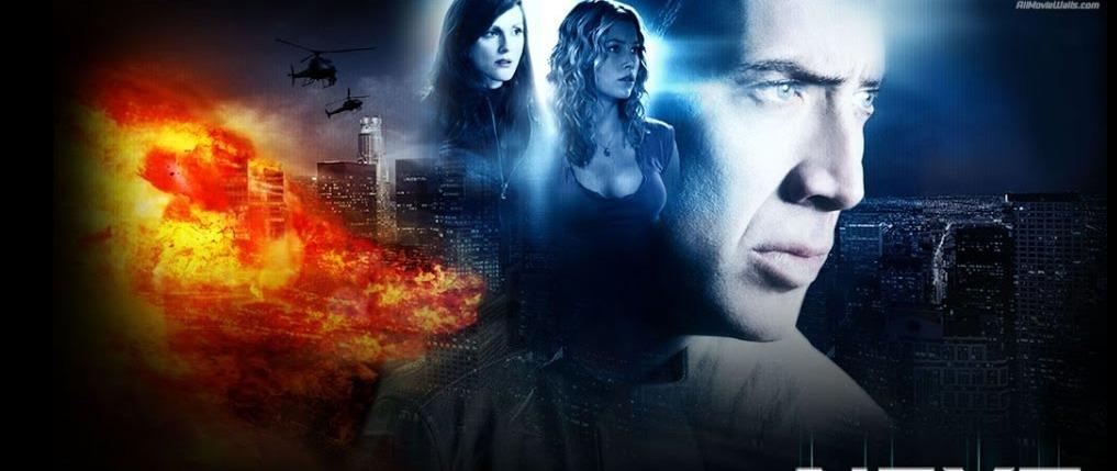 جريمة وغموض ونيكولاس كيدج يرى المستقبل في أفلام السهرة