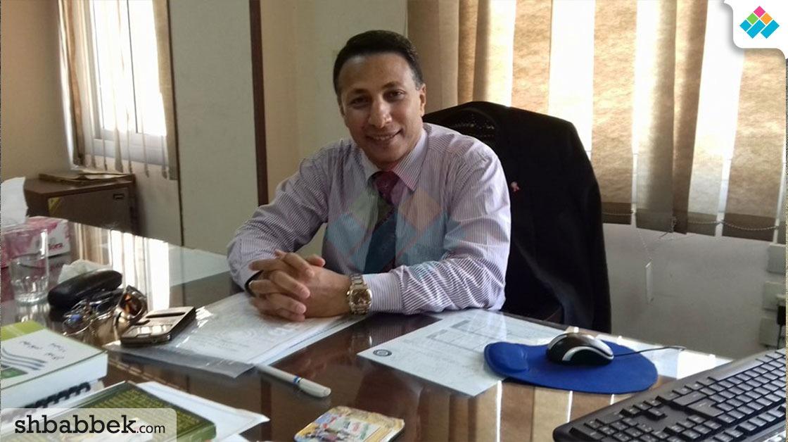 عميد بجامعة بني سويف: أرفض دخول حملة «علشان تبنيها» للجامعات