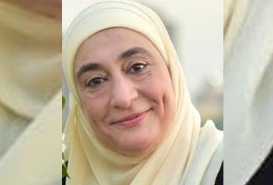 كاميليا أبو السعود وكيلا لشئون خدمة المجتمع بصيدلة طنطا