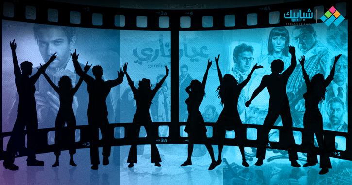 أفلام السينما في 2018: الشباب المصري شاذ جنسيا ونصاب وبلطجي
