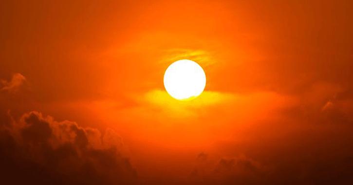 اكتشاف صوت الشمس لأول مرة