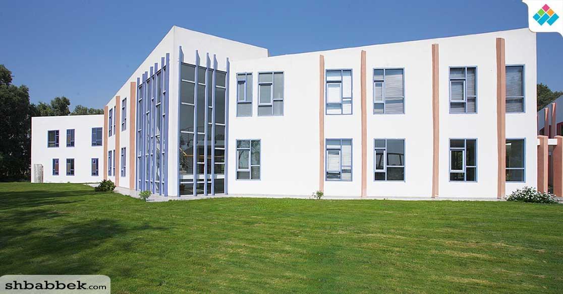 جامعة هليوبوليس تستقبل رئيس جامعة ألانوس بألمانيا