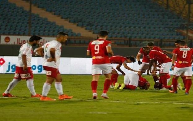 أخبار الأهلي اليوم الإثنين 16/10/2017.. تعرف على ترتيبه في الدوري المصري