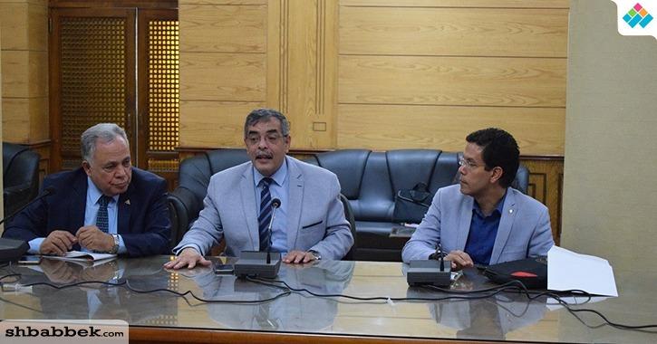 جامعة بنها تعلن عن تعزيز تعاونها الدولي مع الجامعات الدولية