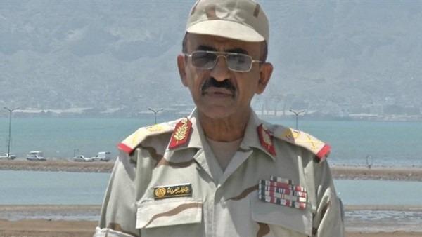 مصرع قائد في الجيش اليمني بمنطقة فيصل.. «صدمته سيارة غاز»