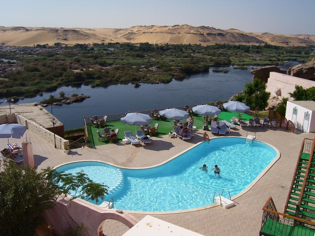 هذه أفضل فنادق أسوان.. النيل والنوبة والمتعة كلها بأرخص الأسعار