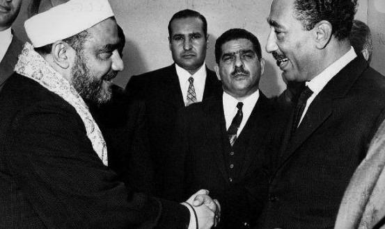 سيد النقشبندي.. صوت الفن في خدمة الدين والوطن