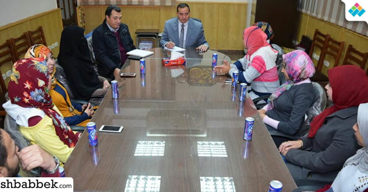 رئيس جامعة سوهاج يكشف موعد تطبيق نظام «الباركود» لاستلام الطلاب وجبات المدينة