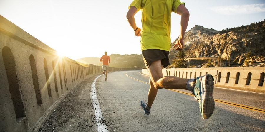 نصائح لتحسين لياقتك البدنية.. علشان تبطّل تنْهج لما تجري