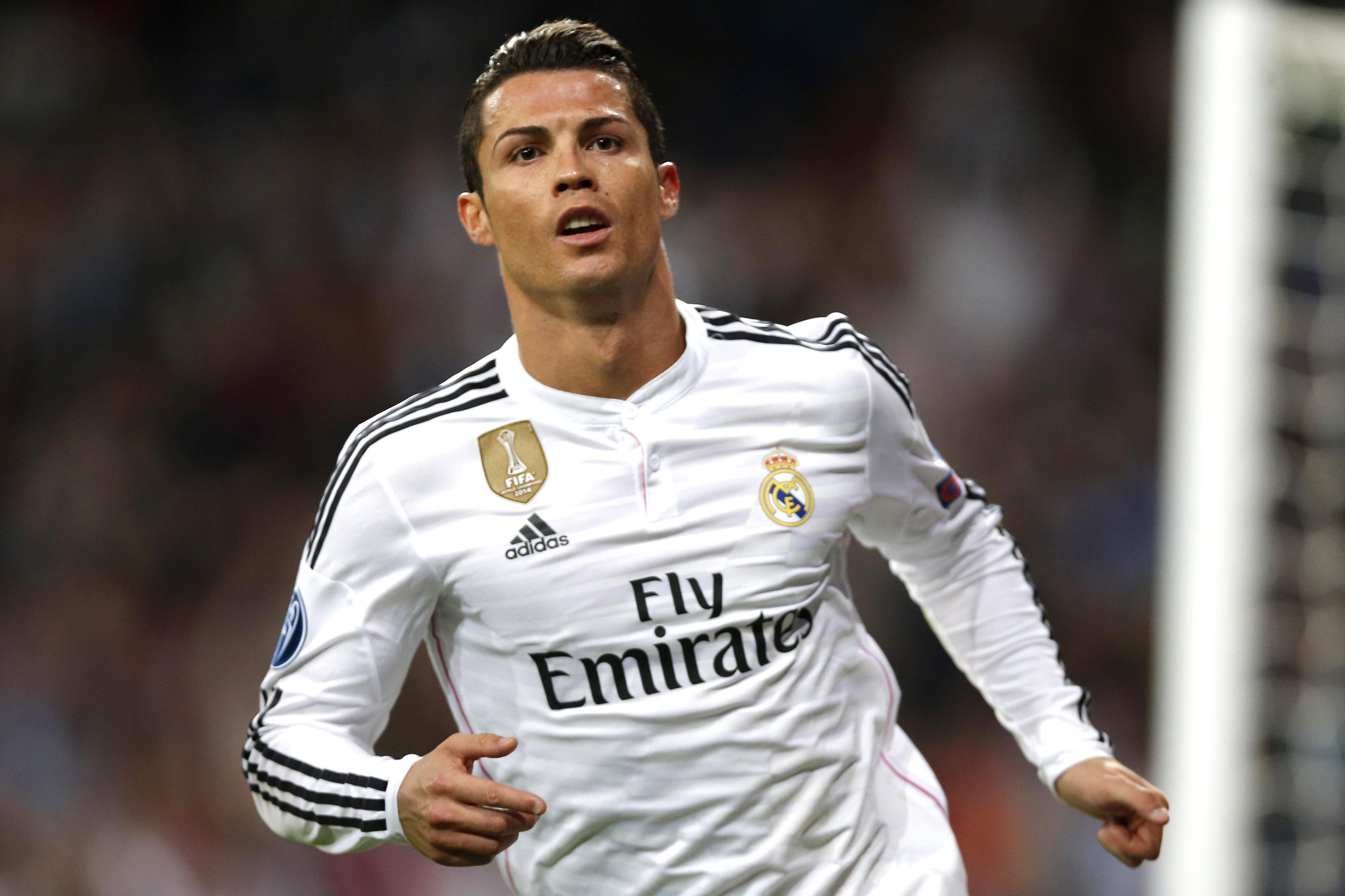 هل يرحل رونالدو عن ريال مدريد؟.. التفاصيل الكاملة